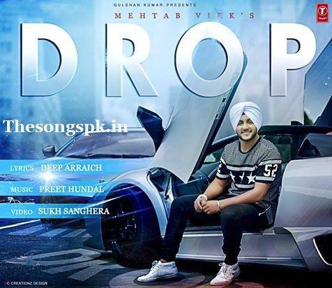 Drop punjabi song mp3 320kbps