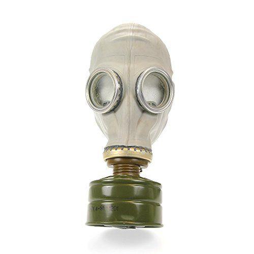 Bekleidung & Schutzausrüstung Airsoft Anti-Fog Protective Mask in schwarz