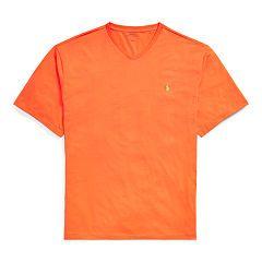 Cotton Jersey V-Neck T-Shirt - Big & Tall T-Shirts - Ralph Lauren Germany