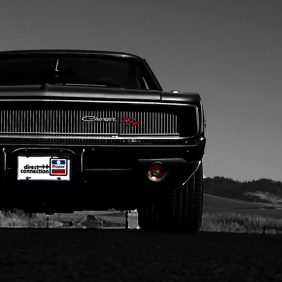 A happy collection of Muscle Car Monday (41 Photos)