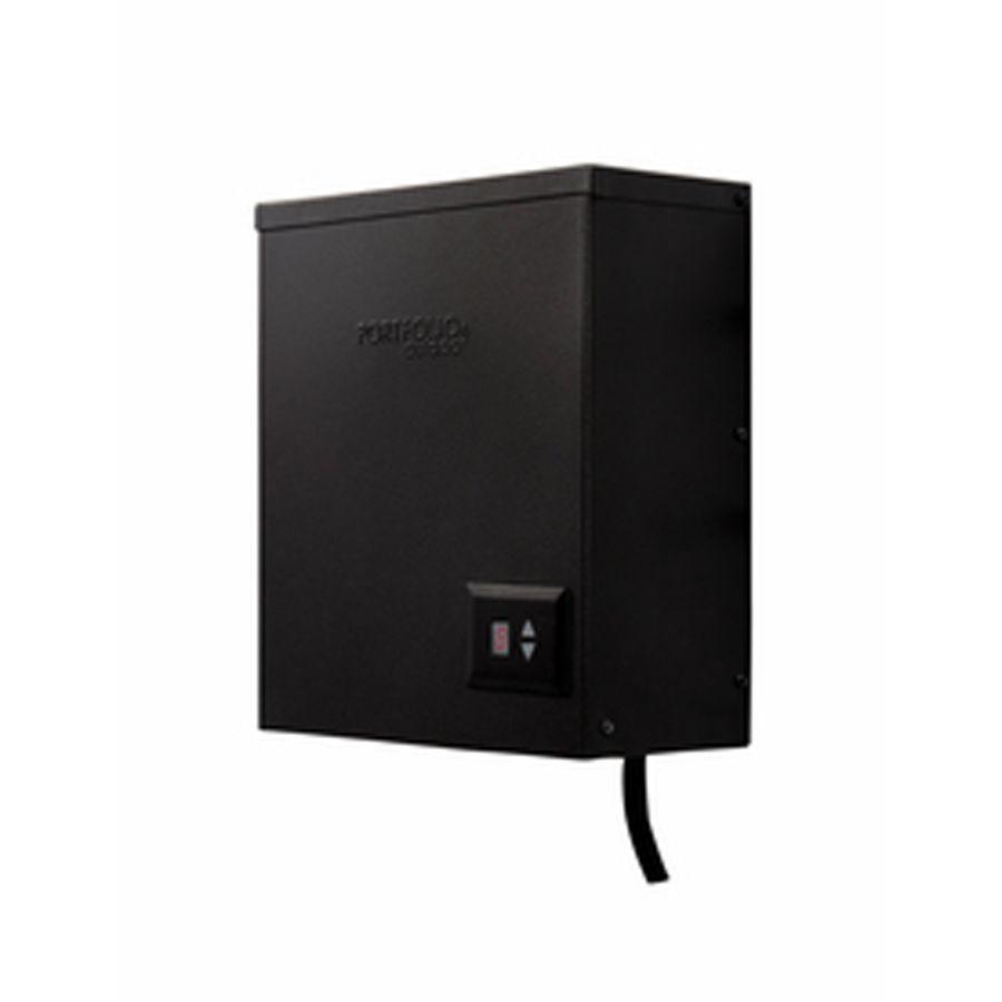 Portfolio 600 Watt 14 Volts Multi Tap Transformer Landscape