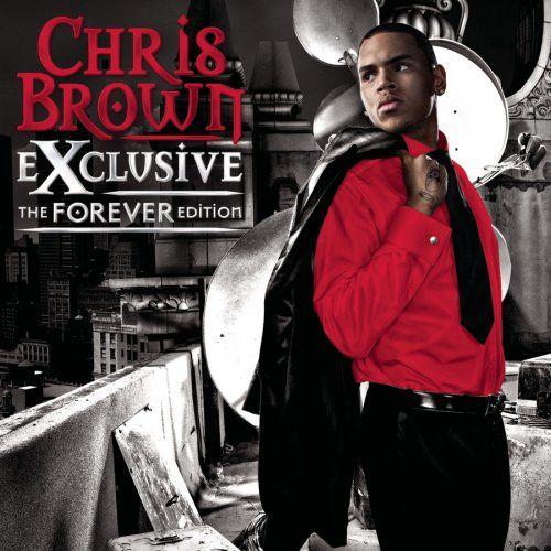 album covers   Album Cover, Chris Brown Exclusive The