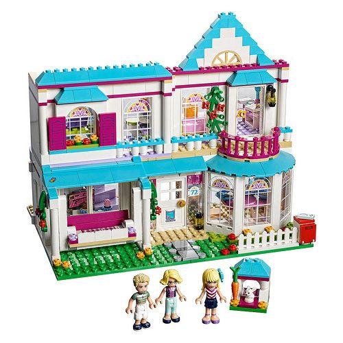House41314 Lego Friends Stephanie's Friends Lego vn0wm8NOy