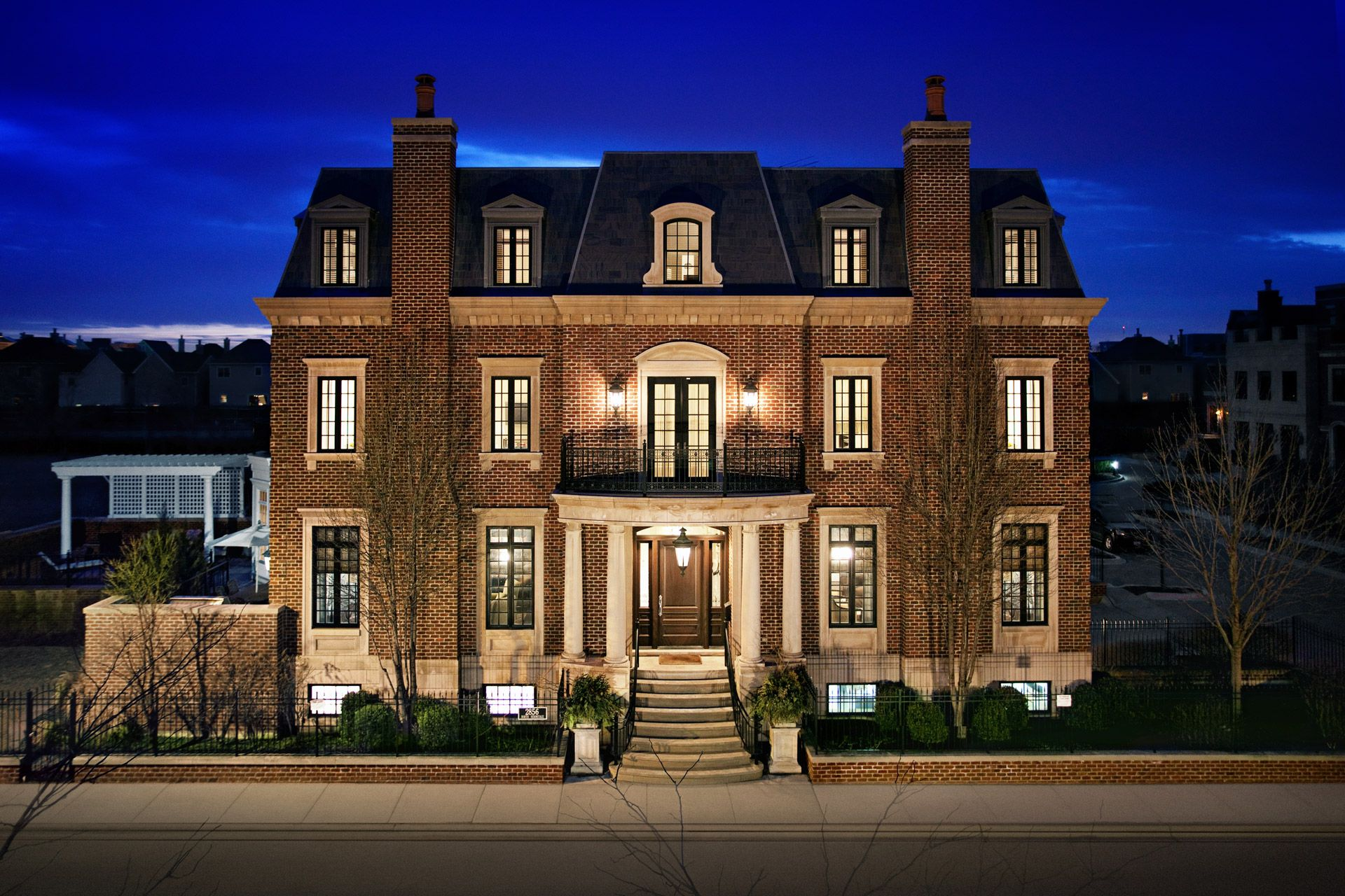 Wonderful Hermitage Ave, Chicago Luxury Home