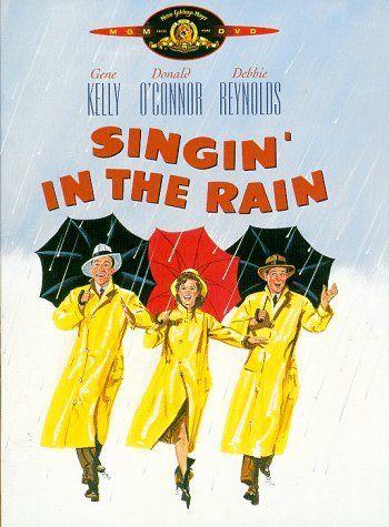 Singin In The Rain 1952 Pictures Photos Images Imdb Singin In The Rain Singing In The Rain Musical Movies