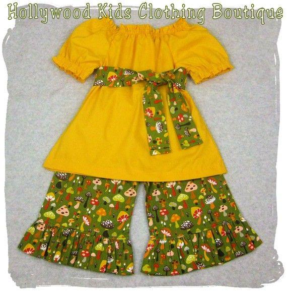 Custom+Boutique+Clothing+Tunic+Peasant+Dress+by+ZamakerrClothingCo