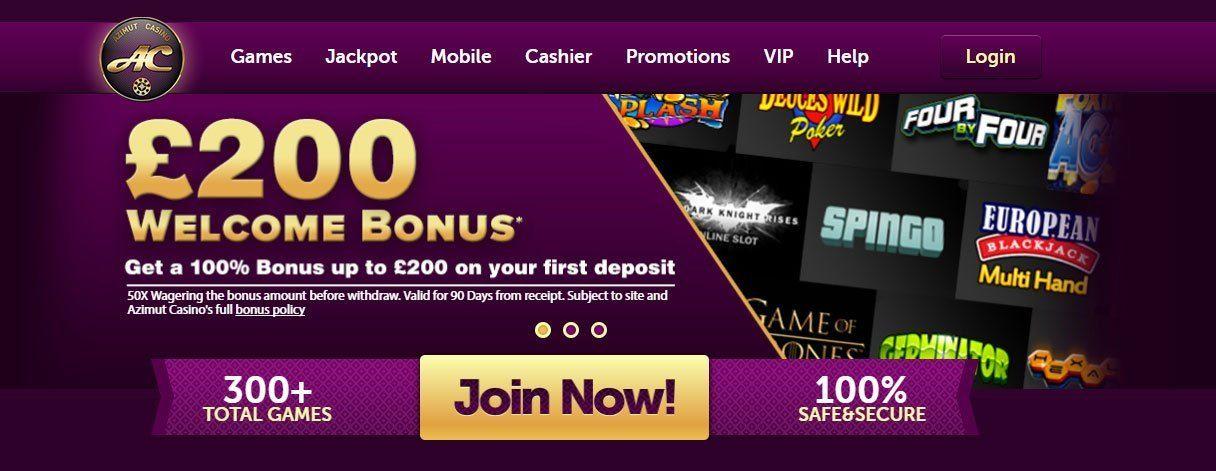 Casino Sites No Deposit