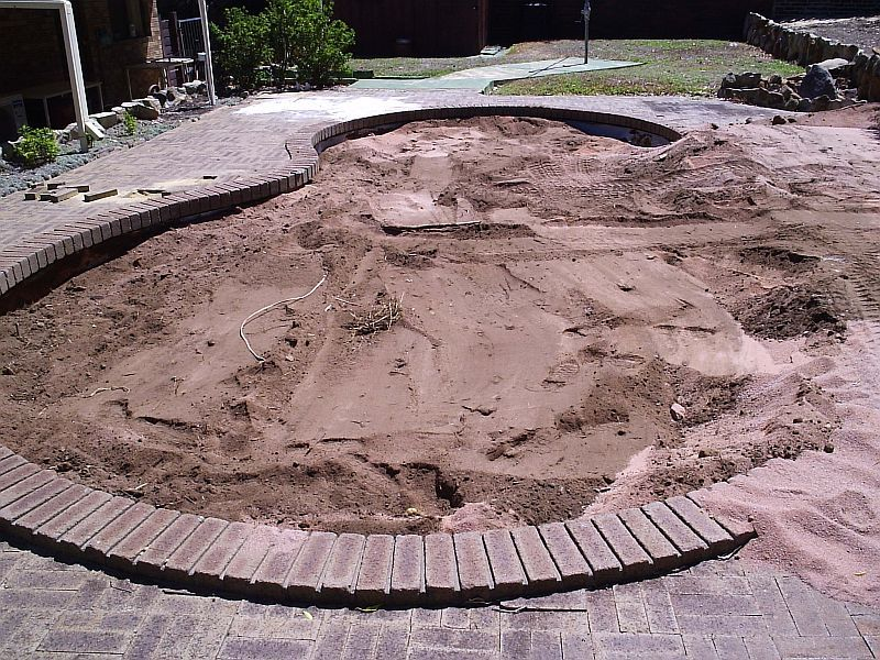 DONT JUST FILL IN YOUR POOL | Dont Just Fill In Your Pool ...