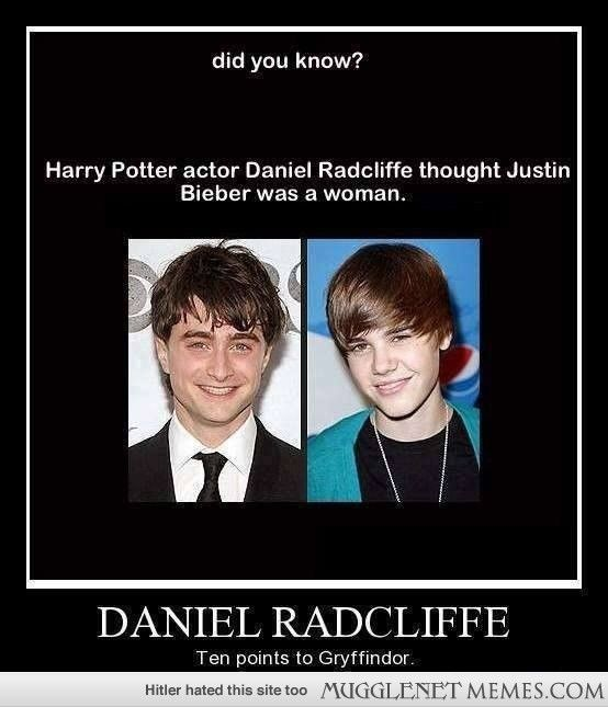 This Is Another Reason Why He Is My Hero Harry Potter Actors Harry Potter Funny Harry Potter Facts