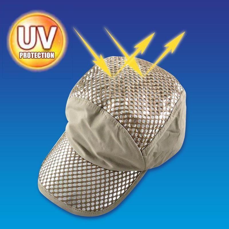 Best Summer Gift Sunstroke Prevented Cooling Hat In 2020 Cool