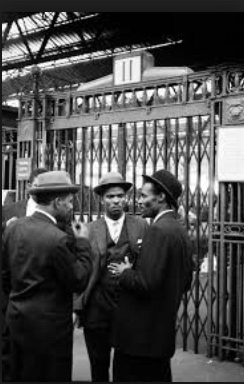 British black history, African american history, Black history