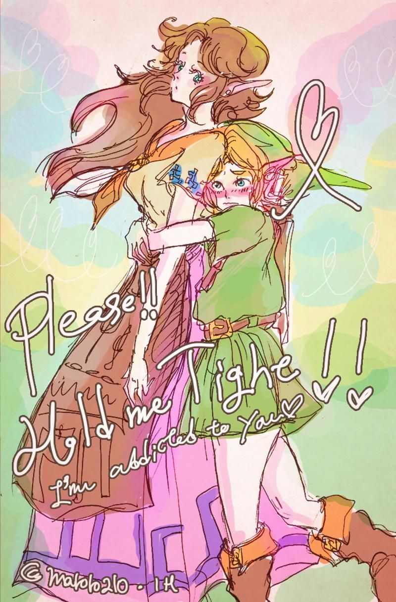 Link And Cremia