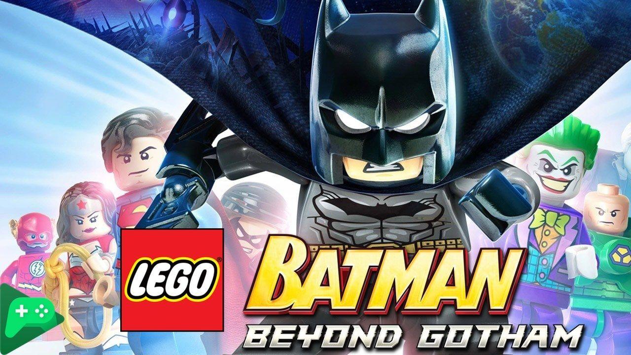 تحميل لعبة Lego Batman Beyond Gotham للأندرويد مهكرة Lego Batman Beyond Gotham Batman Beyond Gotham Lego Batman