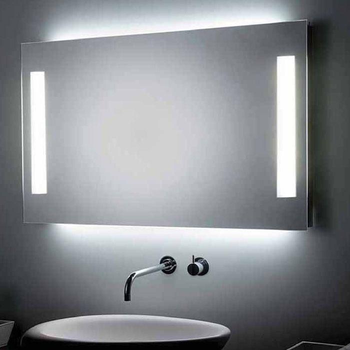 spiegel mit lampe große pic der bbdbbeb