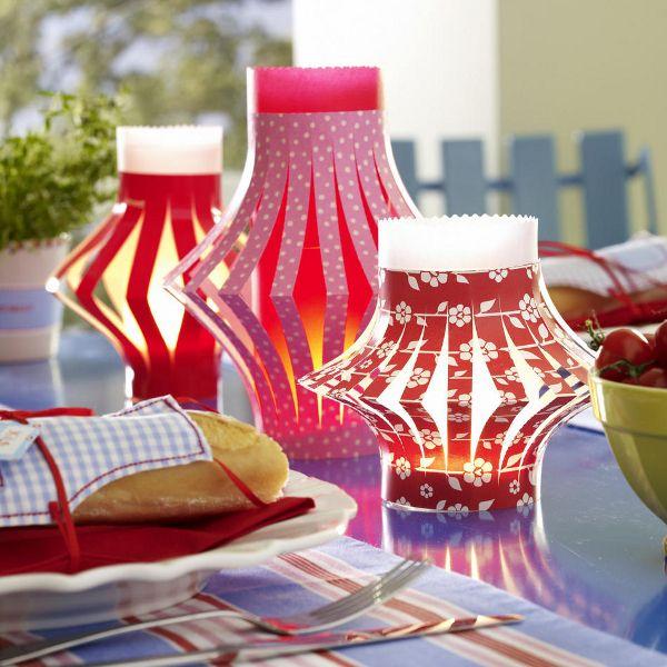 Amazing Einfache Dekoration Und Mobel Zuhause Einen Kuehlen Kopf Bewahren #3: Deko-Ideen Zur Grillparty