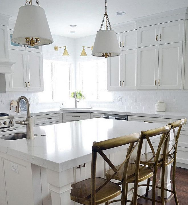 This Beautiful Kitchen By Sita Montgomery Interiors Uses