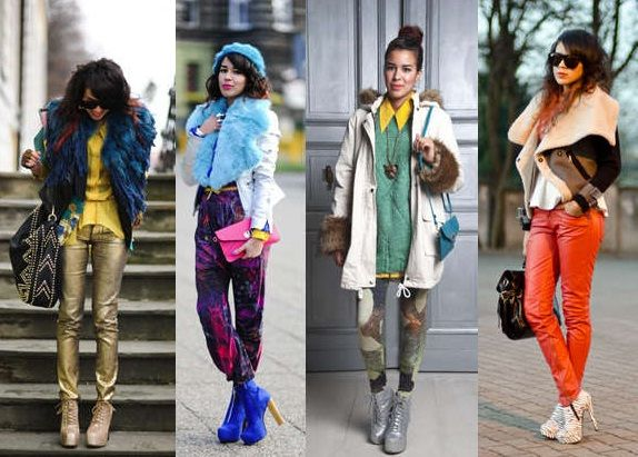 Image result for eclectic fashion