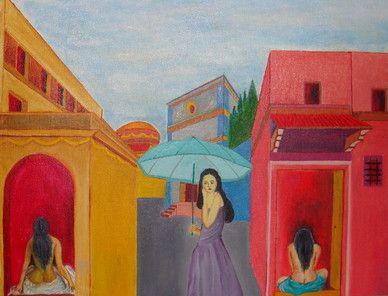 Произведения Искусства >> Aman Arora >> ART галерея