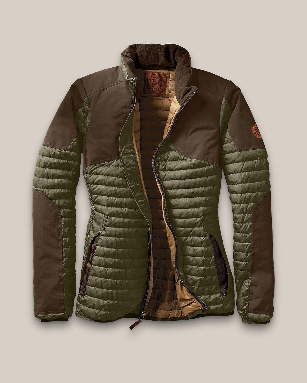 NWT Eddie Bauer Womens Sport Shop MicroTherm StormDown Field Vest Hunting