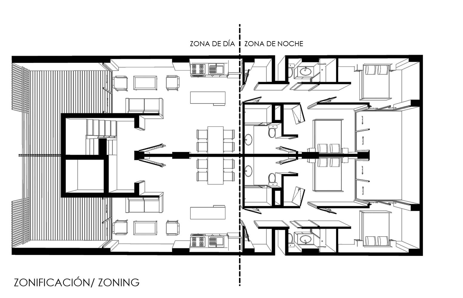 Gallery Of Residential Po 32 Ingenor