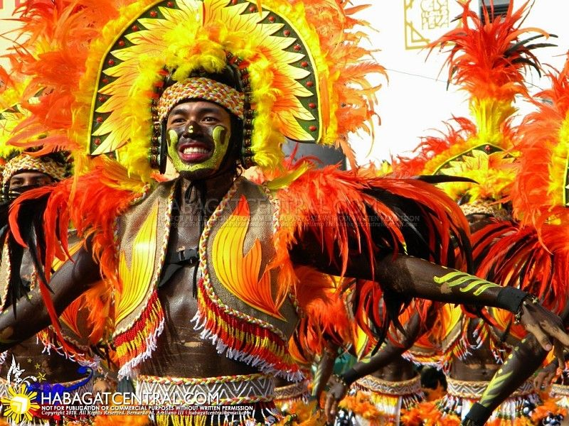 Image result for sinulog festival in philippines | Quotes | Pinterest | Philippines