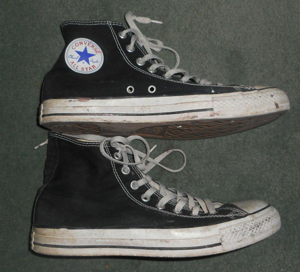 converse chuck taylor size 9.5