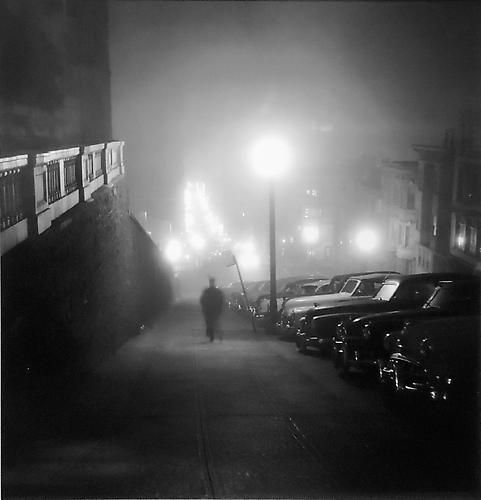 San Francisco Portrait of a City 19401960