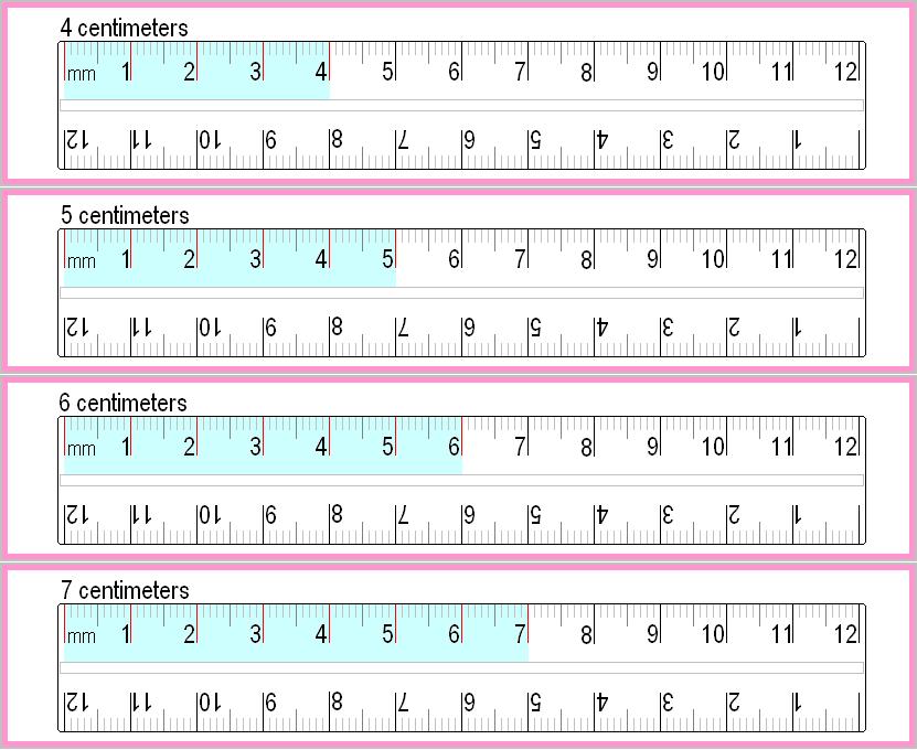 printable millimeter chart free printable basic