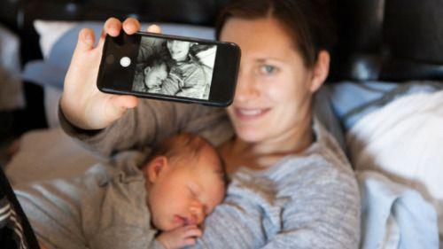 Hasta que nos convertimos en madres, creemos que tenemos casi todo bajo control y que no hay nada que pueda quitarnos de nuestro eje. Algunas de estas conductas me sorprendieron, otras me duraron un t