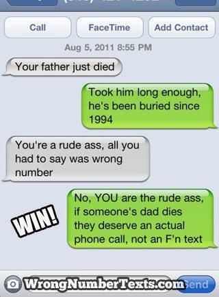 Funny adult text messages — pic 6