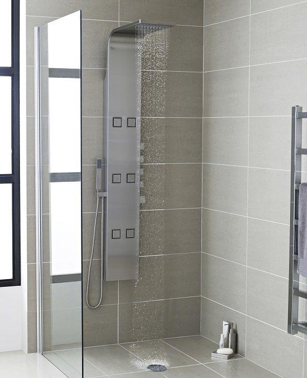 How to Make a Wet Room Waterproof Wet rooms, Bathroom shop and Big