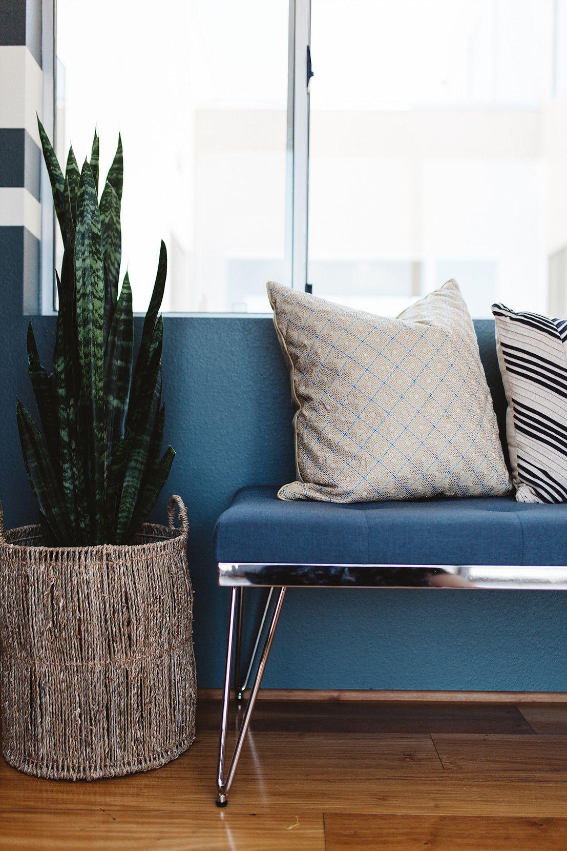 M Swabb Interior Design San Diego LITTLE ITALY LOFT MSwabb