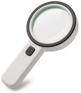 Pin by Buyesy on Best Magnifying Glass With Light