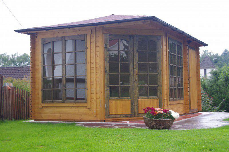 HolzGartenhaus Die besten Gartenhäuser in der Galerie