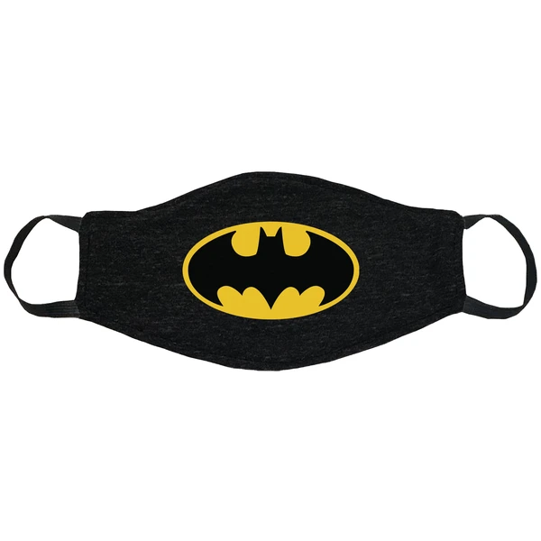 Batman Face Mask Face Masks For Kids Mask For Kids Face Mask