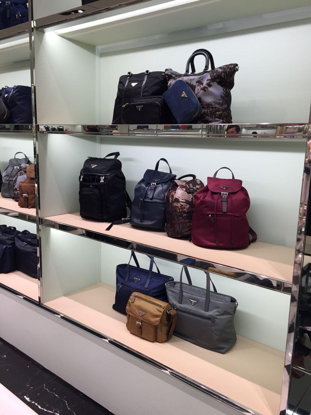 368e8636b7 More Prada nylon 2015 | Bag Lady | Bags, Shoes, Prada