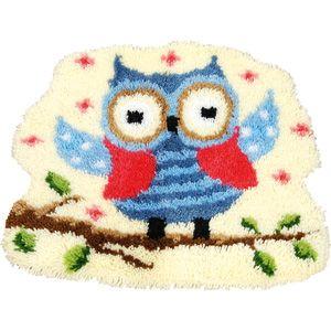 Owl Rug #hoot #Owl #Rug