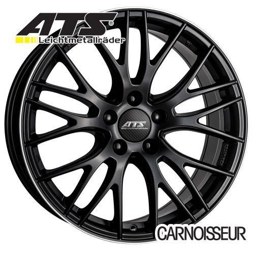 Volkswagen Golf Ats Perfektion On Www Carnoisseur Com Alloy Wheel Custom Wheels Cars Rims