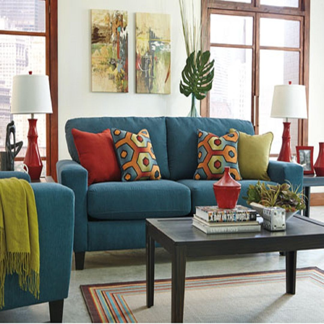 Pin By Pallucci Furniture On Sofas Teal Sofa Queen Sofa