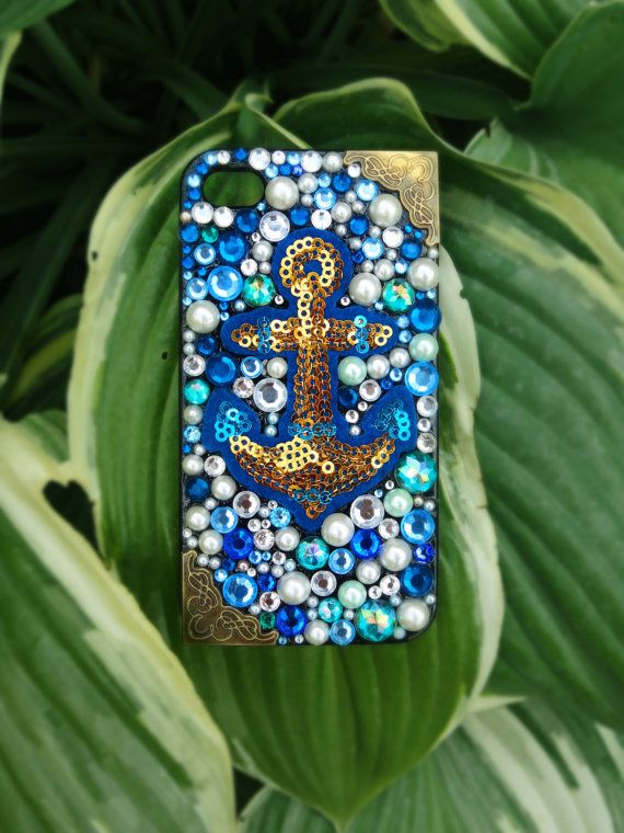 One of my newest iPhone cases :) Available @ Sparkling Creations by Shauna Wiley