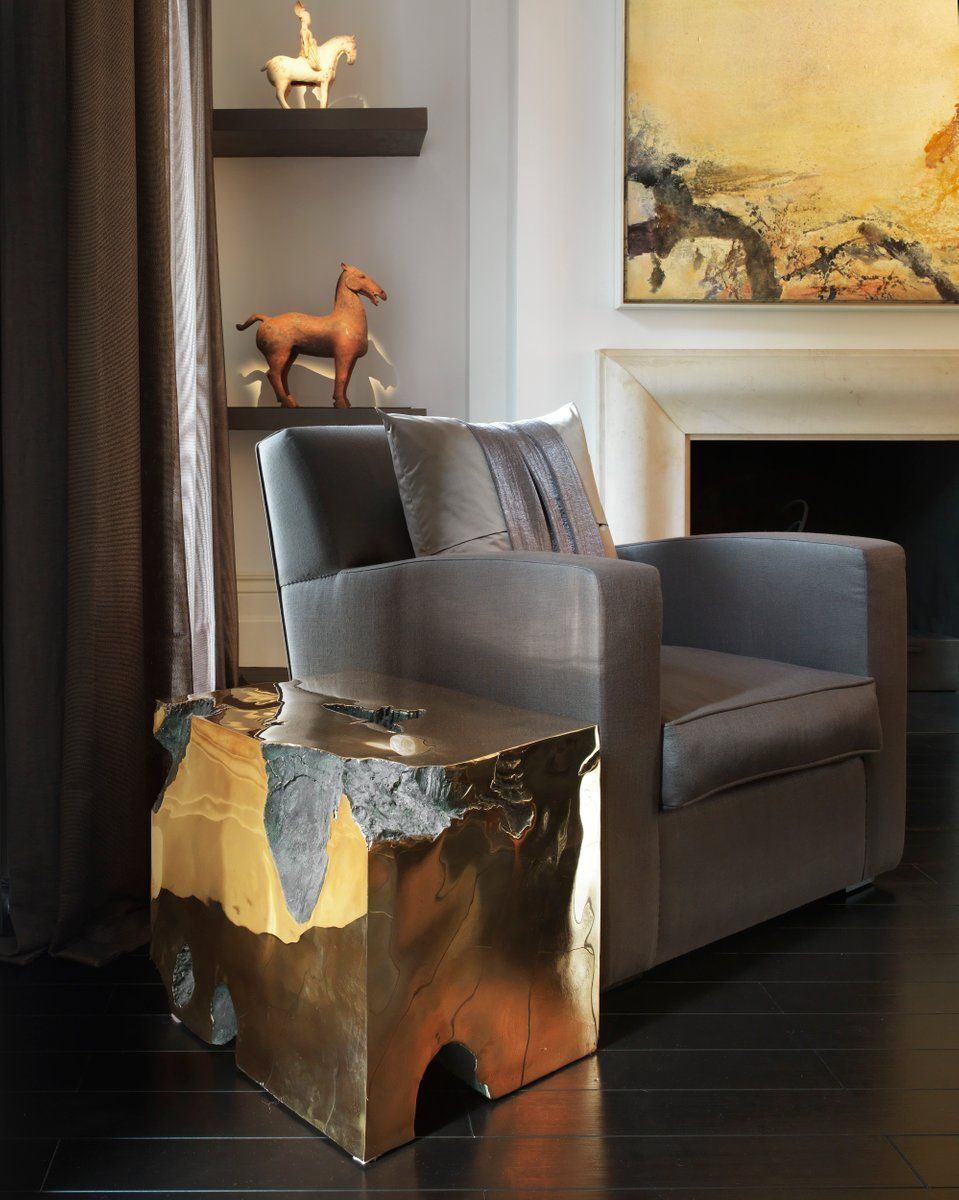 See more of Kelly Hoppen Interiors us London on stdibs KELLY