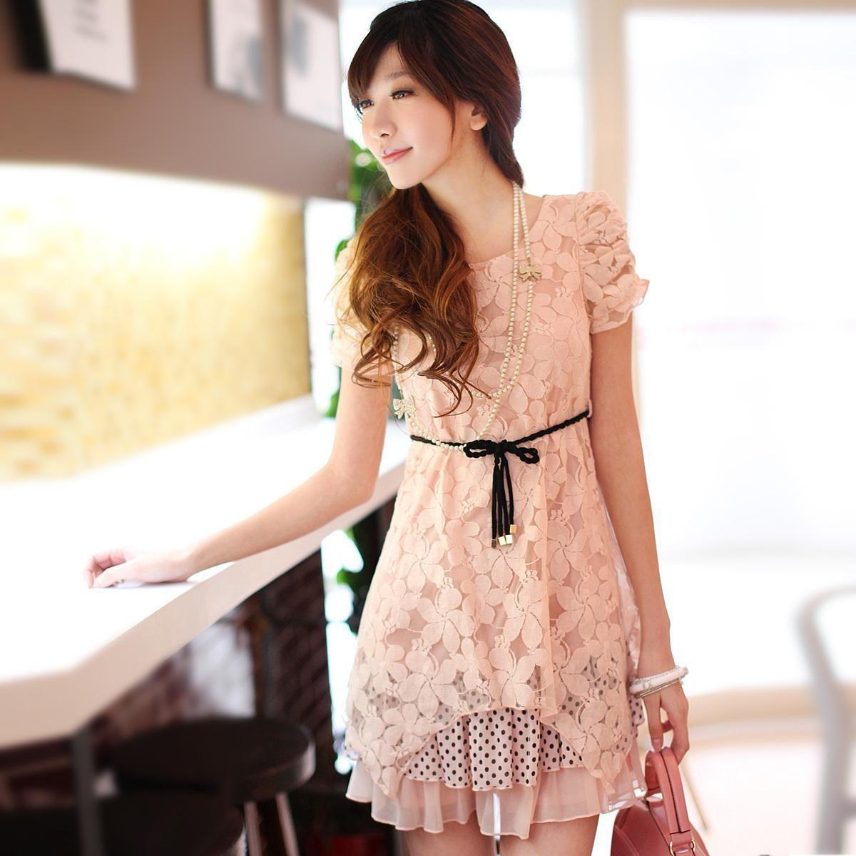 12.35 euro incl shipping 2013 Fashion Women's Clothing lady cotton ...