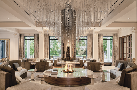 Grand Resort Quellenhof hotel lounge #travel #wellness #interiordesign #interiordesignideas #homedesign #interiordecor #homedesignideas #interiorinspiration  #customdesign #customhome #homeremodel  #design