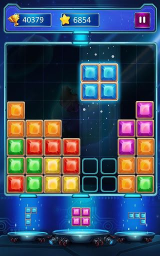 Block Puzzle Galaxy 1.13 APK MOD Hack (With images