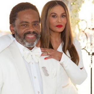 NIGERIAN TOP SECRET: Beyonce's mum's new husband makes her convert her ...