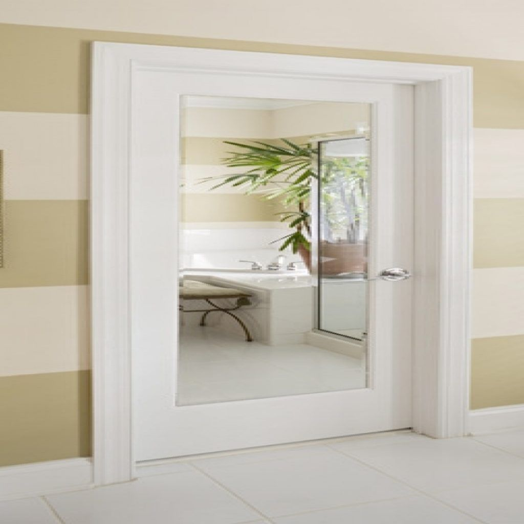 Mirror Impression Door   Modern   Interior Doors   Orange County   By  HomeStory