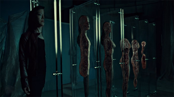 Dial A for Awesome: Hannibal's Best Artwork (UPDATED) - Hannibal Community - TV.com