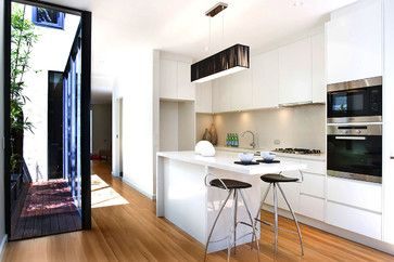 Kitchen side return victorian terrace kitchen Design Ideas, Pictures, Remodel and Decor