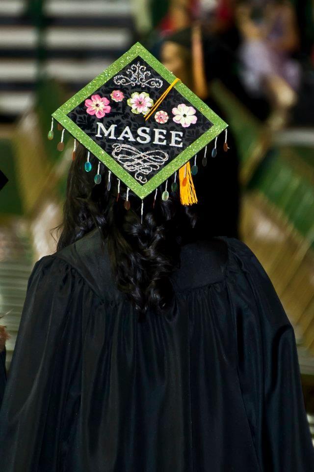 graduation cap decoration ideas graduation cap design soompi - Graduation Cap Decoration Ideas
