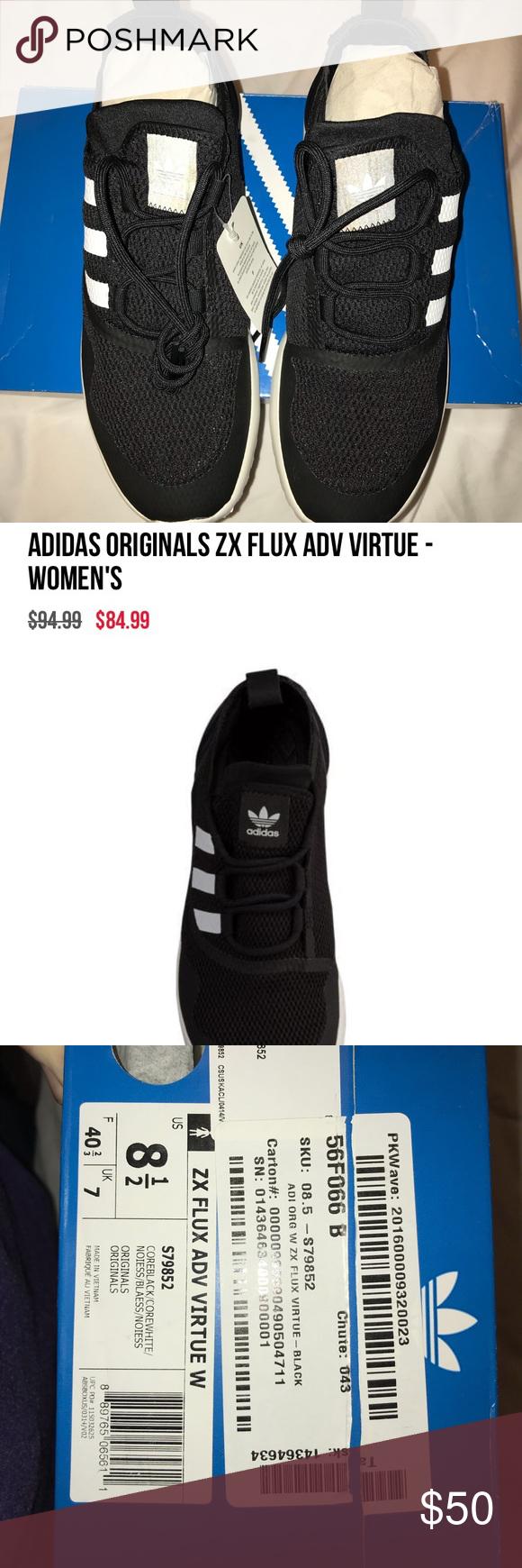 adidas zx flux smoke rose